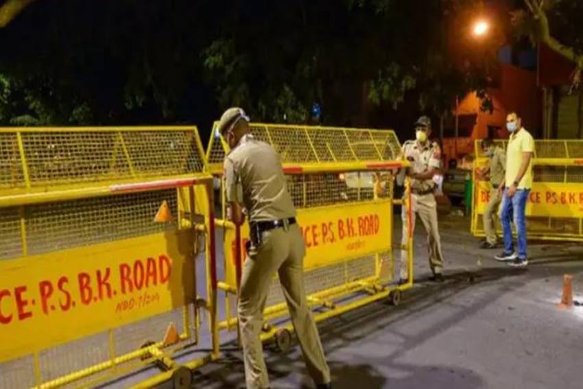 States That Have Imposed Night Curfew To Check Covid-19 Surge; Check Details