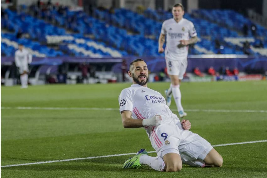 Karim Benzema: Real Madrid Must Treat Every Game Like A Final In La Liga Title Race