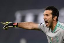 Wojciech Szczesny Still Juventus Number One Despite Gianluigi Buffon Boosting Bianconeri Caim