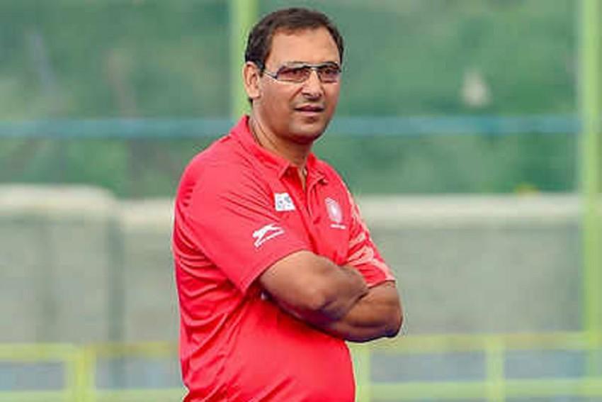 Former India Hockey Coach Harendra Singh To Train US Men's Team