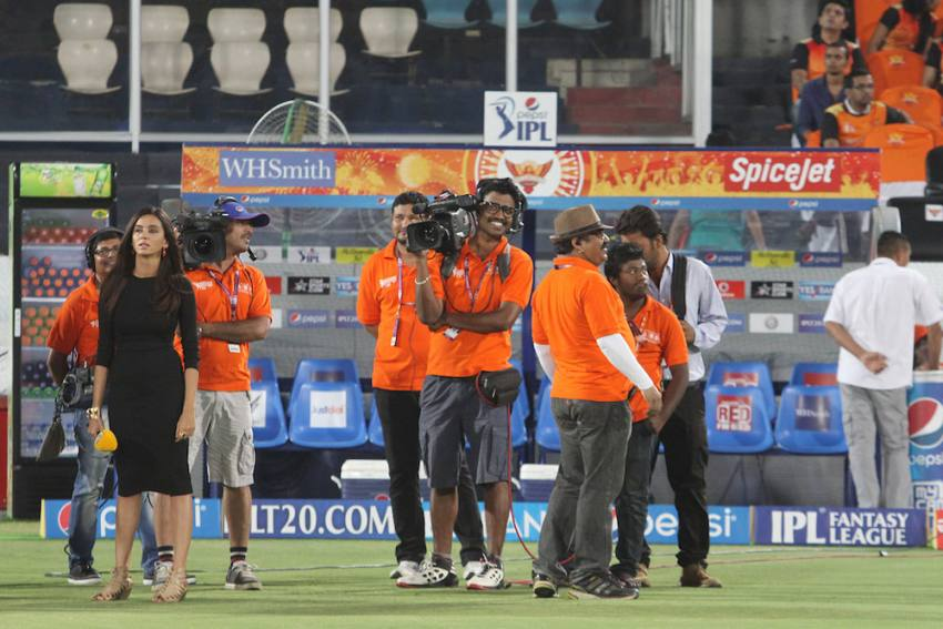 IPL Coverage From Venues Not Allowed As Of Now: BCCI