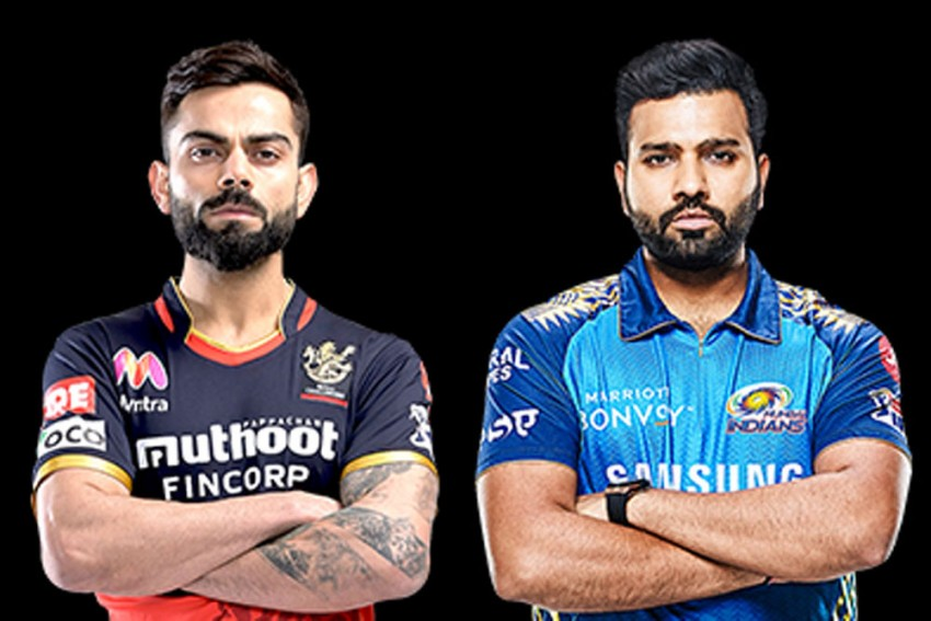 IPL 2021, Mumbai Indians Vs Royal Challengers Bangalore: MI Aim For Hat-trick As Virat Kohli Searches For Maiden Title