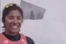 Who Is Nethra Kumanan