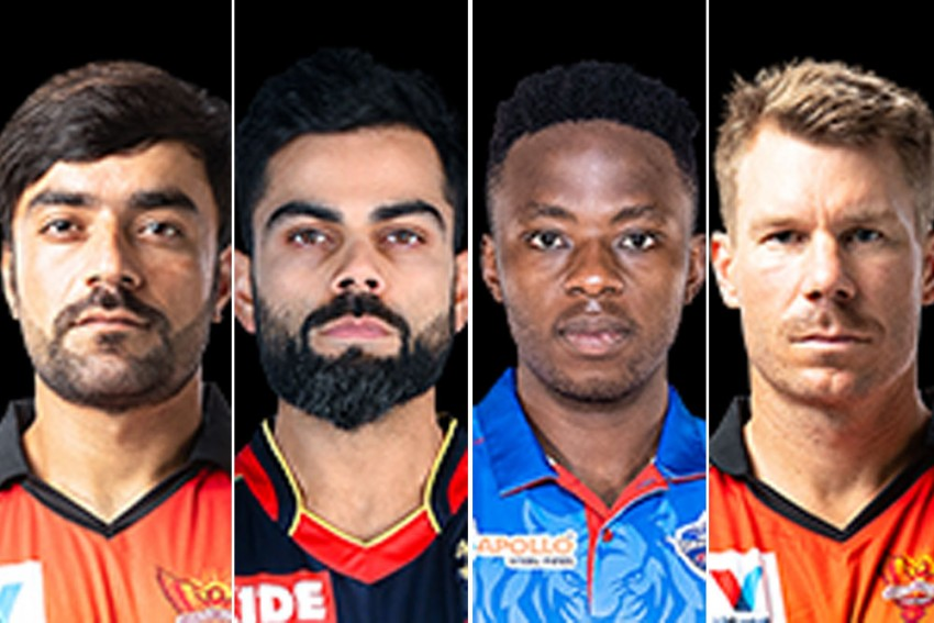 IPL 2021: Check Individual Records In Indian Premier League