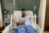 Surgery Done, Shreyas Iyer Vows To Return In No Time