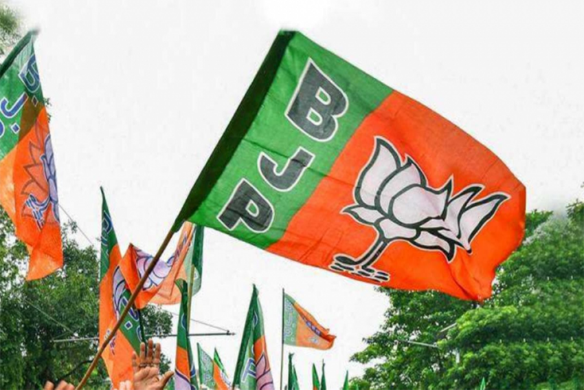 No Elections In Sight, But BJP Says It Will Form The Next Govt In J-K