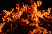 55-Year-Old Woman Immolates Herself Along With Daughter In Mumbai