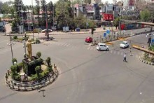 Madhya Pradesh Govt Imposes Lockdown In All Urban Areas From Friday 6 Pm To Monday 6 Am