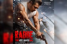 Salman Khan on Radhe Release: We Might Push It to Next Eid If Lockdown Continues