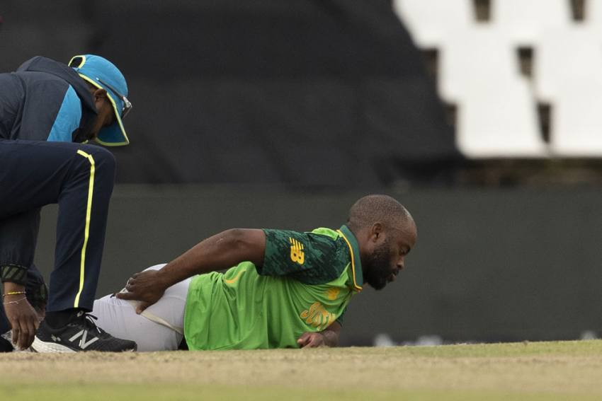 SA Vs PAK, 1st T20I: Temba Bavuma Ruled Out As Proteas Aim To Hit Back Against Pakistan