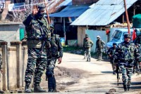 Ansar Gazwatul Hind Chief Imtiyaz Shah Among 7 Militants Killed In Tral Encounter: Kashmir Police