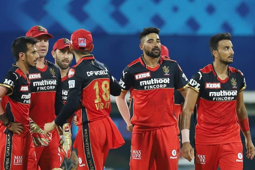 IPL 2021: Harshal Patel, AB De Villiers Star In RCB's Thrilling Last-ball Win Over MI - Highlights