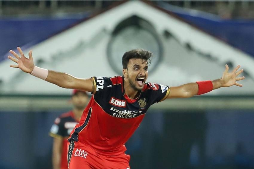 MI Vs RCB: Harshal Patel Rocks Mumbai Indians With Sensational Five-wicket