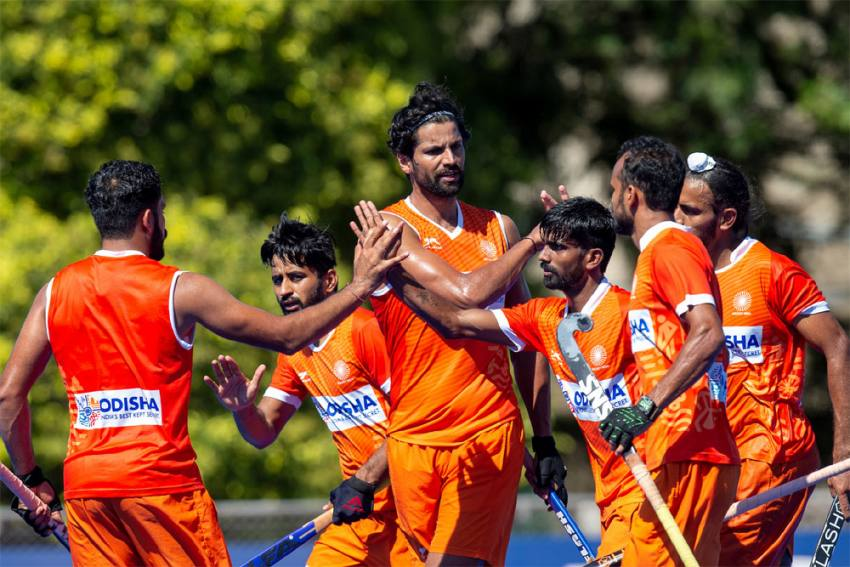 FIH Pro League, ARG Vs IND: India Return To Top Level Competition After A Year Against Argentina