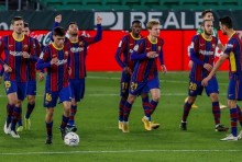 El Clasico: How Lionel Messi And Barcelona Turned Their Season On Its Head