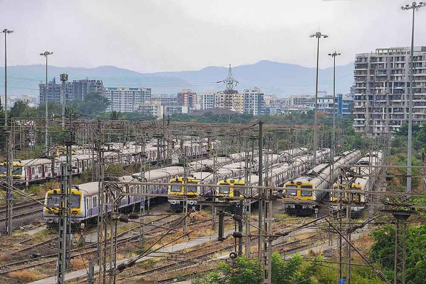 No Plan To Stop Train Services: Railway Board Chairman