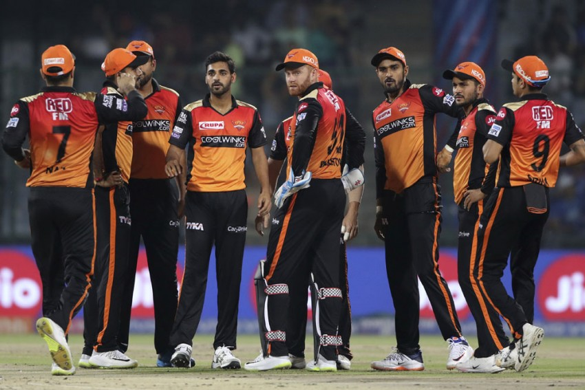 Sunrisers Hyderabad Captain David Warner Feels Bhuvneshwar Kumar's Return Has Strengthen His Side For IPL 2021
