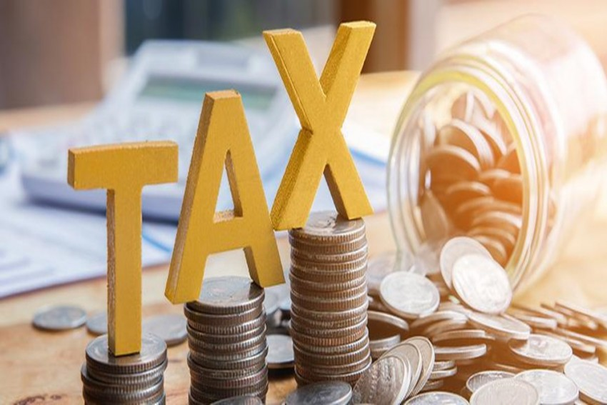 Net Direct Tax Mop Up Exceeds Revised Estimates At Rs 9.45 Lakh Crore In FY21