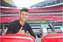 Nourdine Hmaimou- The Rising Star Of English Football