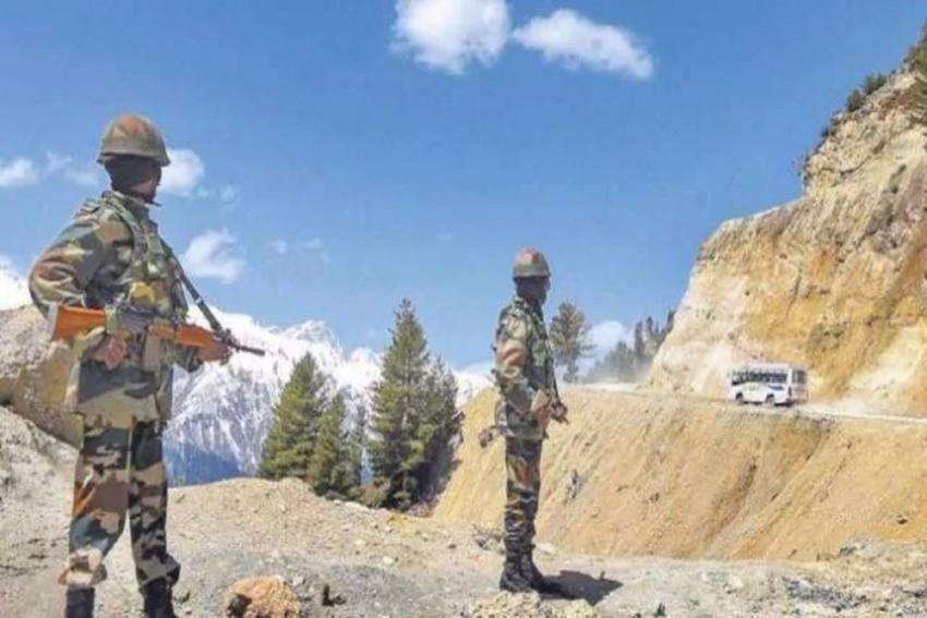 India-China Hold 11th Round Of Military Talks, Discuss Disengagement In Ladakh