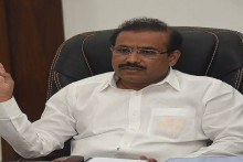 'Complete Lockdown' Required In Maharashtra: Health Minister Rajesh Tope