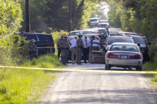 1 Dead, Several Injured In Wake Of Texas Cabinet Plant Shooting