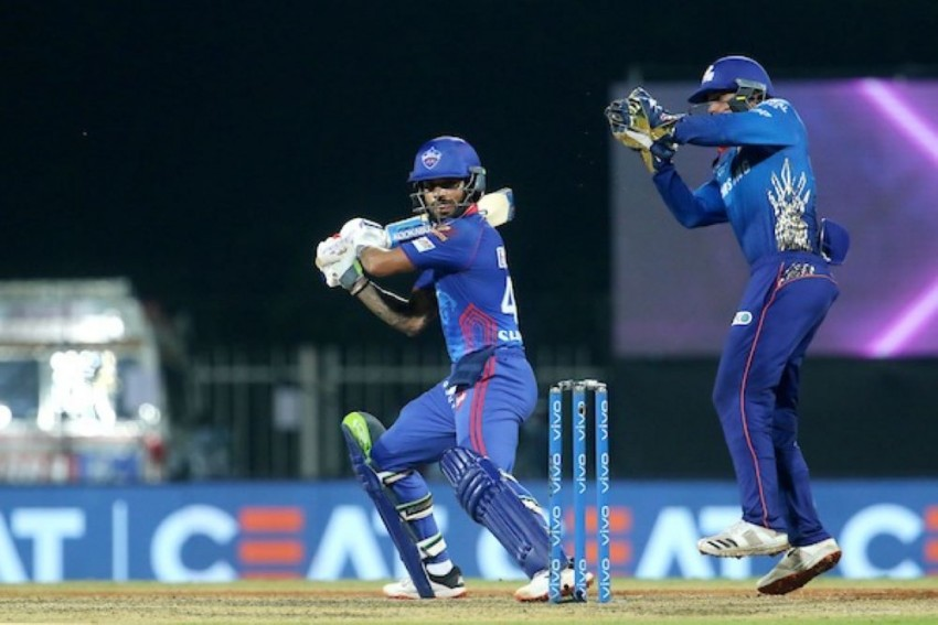 IPL 2021: Shikhar Dhawan Says, Delhi Capitals Performing Well As It's Not Dependent On Any One Individual'