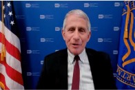 Temporary Lockdown Can Help Contain Covid-19 In India: Top US Epidemiologist Anthony Fauci