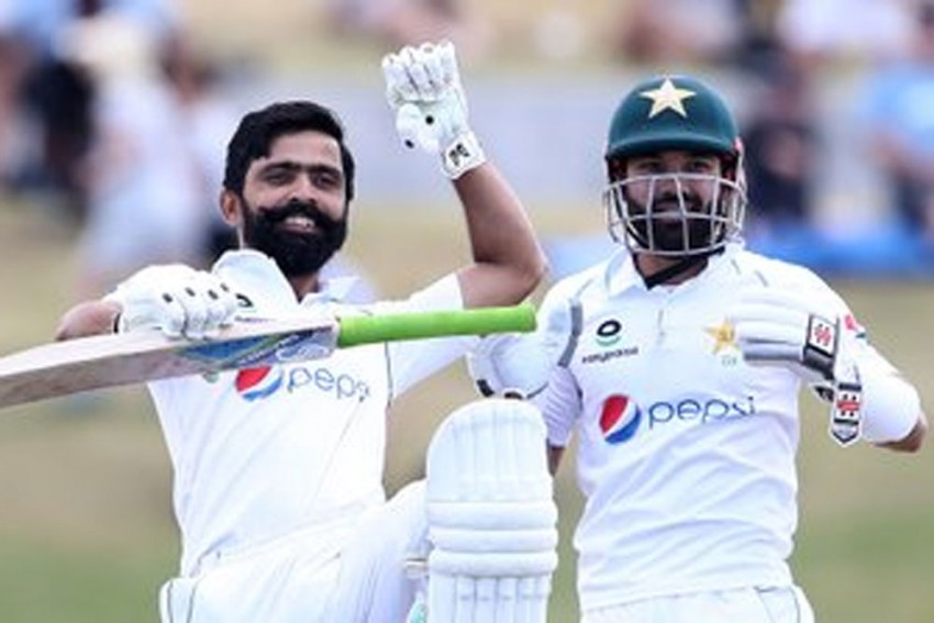ZIM Vs PAK, 1st Test: Pakistan Defeat Zimbabwe By An Innings and 116 Runs - Highlights