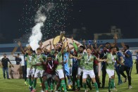 Passion Unlimited, I-League Champions Gokulam Want to Revive Kerala's Football Legacy