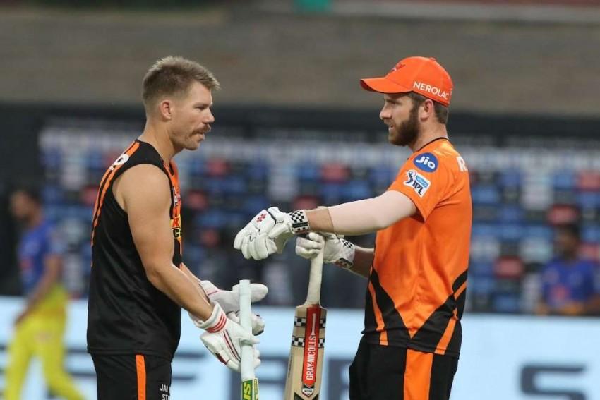 David Warner Sacked As Sunrisers Hyderabad Captain For IPL 2021, Kane Williamson Takes Over