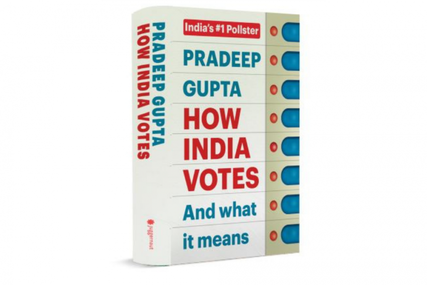 Book Excerpt: How India Votes And What It Means By Pradeep Gupta