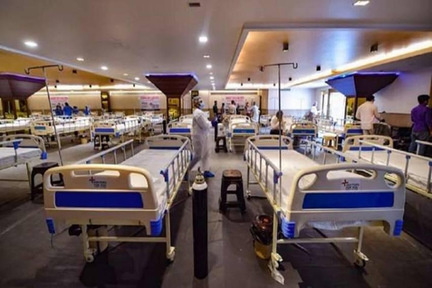 Doctor Among 12 Dead After Delhi's Batra Hospital Runs Out Of Oxygen