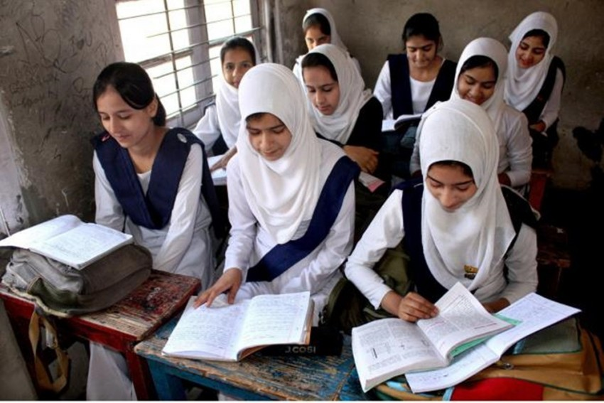 J-K Govt Dismisses Primary School Teacher For 'Threat To Security Of State' Amid Pandemic