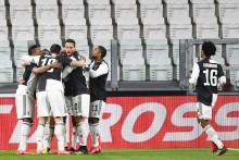 Juventus Risk Serie A Removal Because Of European Super League