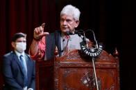Twitter Suspends, Then Restores J&K Lt Governor's Account; Raj Bhawan Cites Technical Glitch