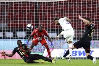 PSG's Ligue 1 Title Hopes Suffer Big Blow After 1-1 Draw With Rennes