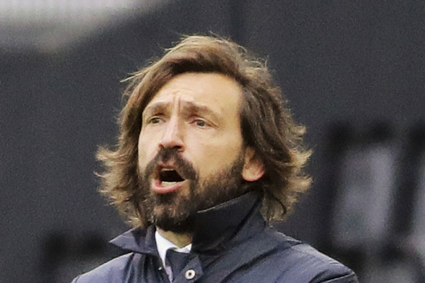 Andrea Pirlo 'Won't Step Aside' As Juventus Boss Remains Defiant Despite Humiliating Defeat To AC Milan