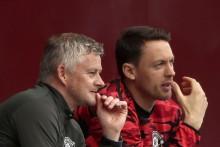 Manchester United Secure Top-four Premier League Finish After Everton Beat West Ham