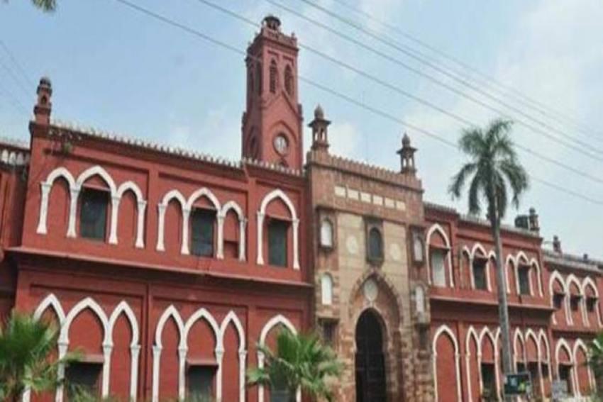 34 Aligarh Muslim University Professors Succumb To Covid-19 In Last 18 Days