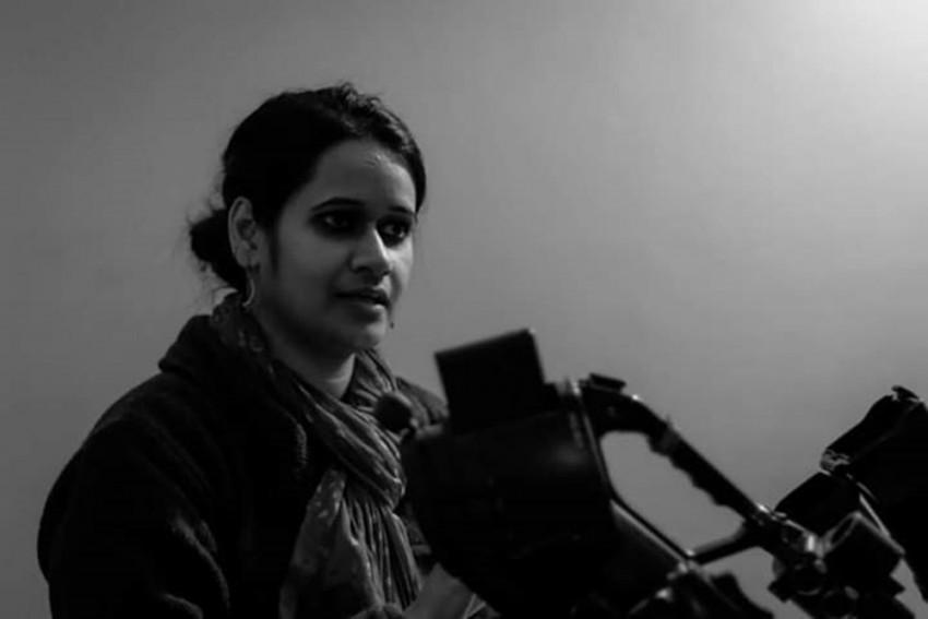 Pinjra Tod Activist Natasha Narwal Granted Interim Bail After Father Dies Of Covid-19