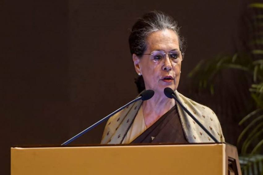 'Need To Look At Every Aspect That Caused Defeat': Sonia Gandhi To Congress On Poll Results