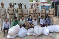 UP: Seven Held For Stealing Clothes Off Bodies And Selling Them