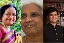 Girija Devi's Memoir To Be Released Soon: Rhythm Wagholikar, Sudha Dutta