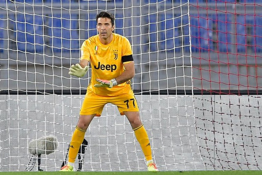 Gianluigi Buffon To Leave Juventus Again At End Of Season But Undecided On Retirement