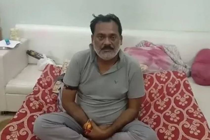'What Would Happen To Common Man': BJP MLA On Social Media After Covid Positive Wife Didn't Get Bed For 3 Hours