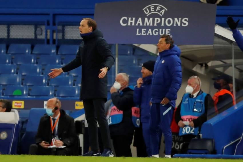 Thomas Tuchel On Champions League And FA Cup Finals: Chelsea Finishing The Job Frank Lampard Started