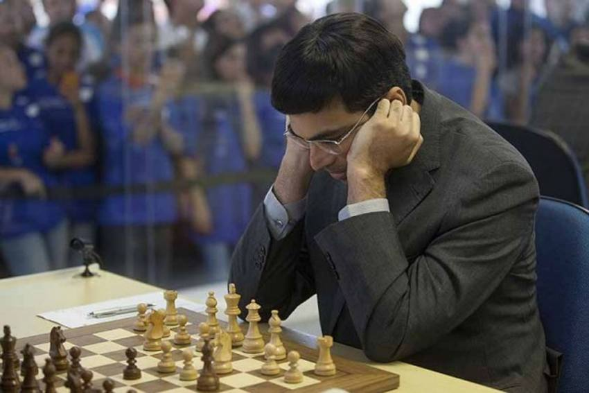 Checkmate COVID: Viswanathan Anand, 4 Other Grand Masters To Raise Fund - Here's How You Can Join