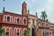 One More AMU Doctor Dies Due To Covid, Toll Of Staff Succumbing To Infection Rises To 35