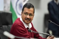 Delhi BJP Workers Threaten To Cut Off Water Supply To Kejriwal's Residence